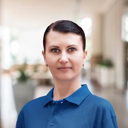 Евгения Маруняк